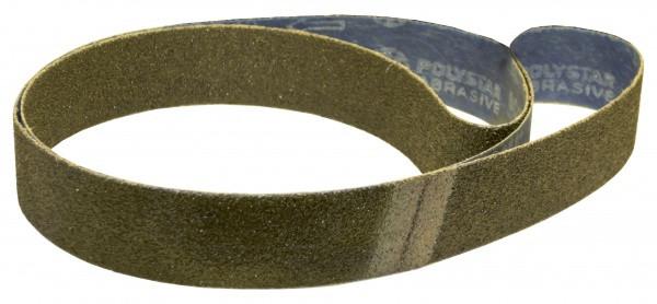 Лента для гриндера 50 x 2000 шлифовальная бесконечная P80