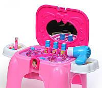Салон красоты 3в1 стол, стул, кейс
