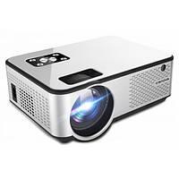 Портативный мини LED проектор Cheerlux C9 2800 Lumen с динамиком + TV тюнер (194)