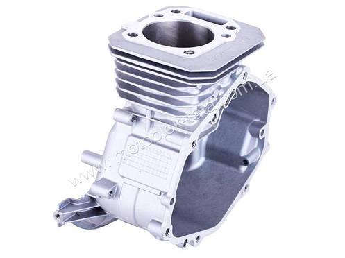 Блок двигателя - P70F, фото 2