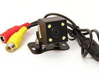 Универсальная видеокамера заднего вида E-314 с подсветкой