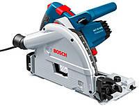 Погружная пила Bosch GKT 55 GCE