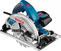 Дисковая пила Bosch GKS 65 GCE (0601668900)