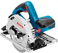 Дисковая пила Bosch GKS 55 GCE (0601682100)