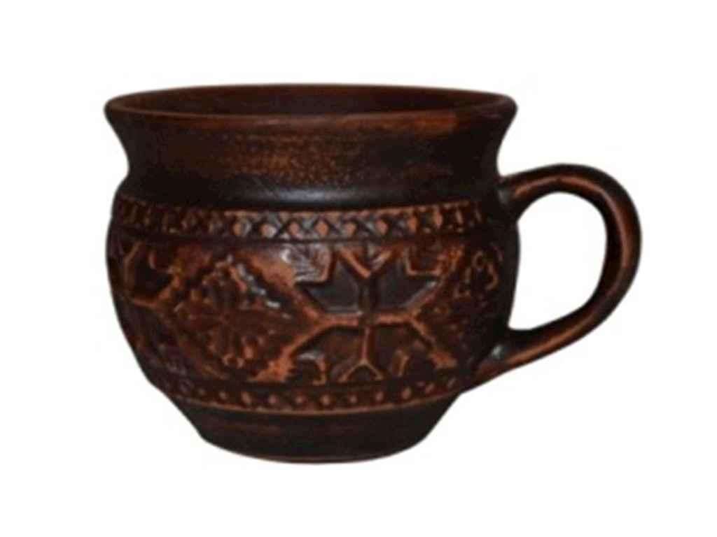 """Чашка керамика Мамай 6 шт """"Торский"""""""