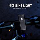 Велофара TRLIFE 2000LM USB Фонарь+Аккумулятор 5200mAh+PowerBank, фото 6