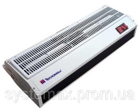 Тепломаш КЭВ-3П1111Е - электрическая тепловая завеса, фото 2