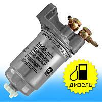 Фильтр топливный МТЗ тонкой очистки (полный комплект подключения)