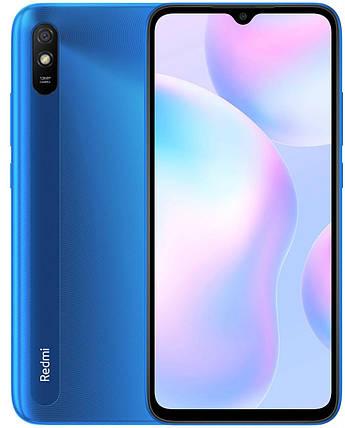 Xiaomi Redmi 9A 2/32Gb Global (Blue), фото 2