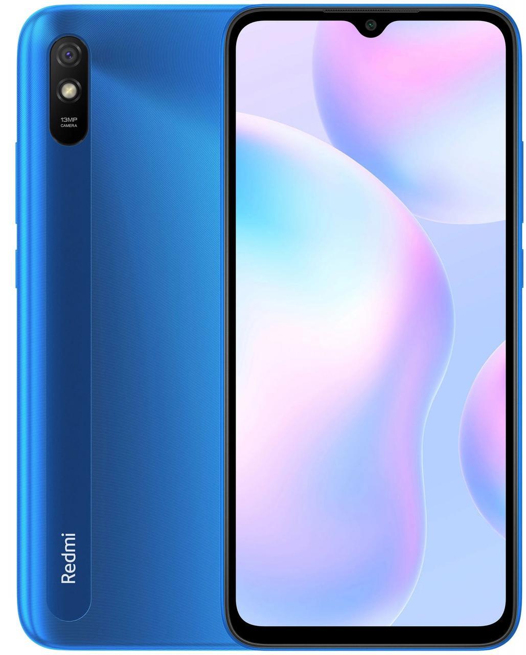 Xiaomi Redmi 9A 2/32Gb Global (Blue)