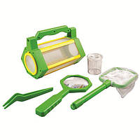 Набор натуралиста Edu-Toys Комплект 5 в 1 (BL033)