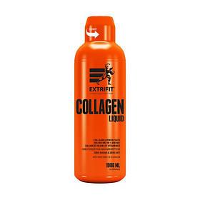 Рідкий Колаген EXTRIFIT Collagen Liquid (1 л) экстрифит orange