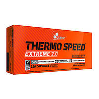 Жиросжигатель Olimp Thermo Speed Extreme 2.0 (120 капс) олимп термо спид