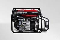 Генератор Honda Eg 5500 Cxs Rgh