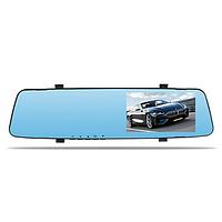 Видеорегистратор зеркало Blackbox DVR 206 Super Slim FULL HD