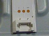"Светодиодные LED-линейки Innotek POLA 2.0 42"" (A-B) Type (матрица T420HVN05.2)., фото 10"