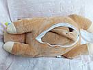 Іграшка-плед-подушка Єдиноріг 🦄, фото 3