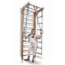 Детский спортивный уголок «Bambino 2-240», фото 3