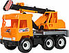 Автокран Wader Middle Truck City 39313