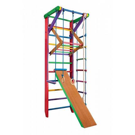 Детский спортивный уголок «Барби 3-240», фото 2