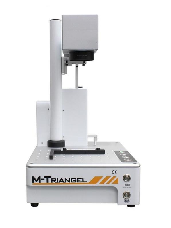 Лазерная установка M-Triangel MG OneS с автофокусом, для отделения задних крышек iPhone 8 | 8 Plus| X| XS| XS