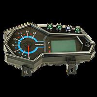 CR1S JL200-68A Панель приладів, LCD спідометр - 281371244-0001