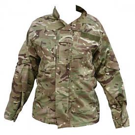 Китель британской армии Multicam б/у