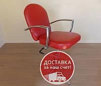 Кресло парикмахерское для клиентов салонов красоты  VM853, фото 1