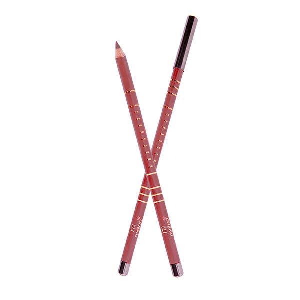 Карандаш для губ и глаз Malva Cocmetics 21 Pink Rose II