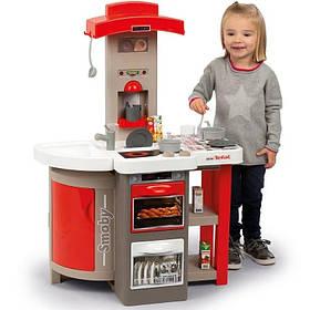 Раскладная детская игровая кухня Open Cook Mini Tefal
