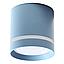 Точечный потолочный светильник. Модель QM-109, фото 3