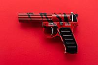 Сигнальный пистолет (ракетница) F-GUN Red&Black Cerakote
