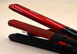 Щипцы для волос DOMOTEC MS 4909 2в1 (выпрямитель, гофре), фото 2