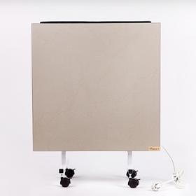 Керамический обогреватель Venecia ПКИ 350 Вт без термостата с ножками конвектор электрический бытовой 60х60см