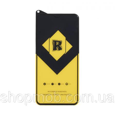 Защитное стекло R Yellow Premium for Realme XT Цвет Чёрный, фото 2