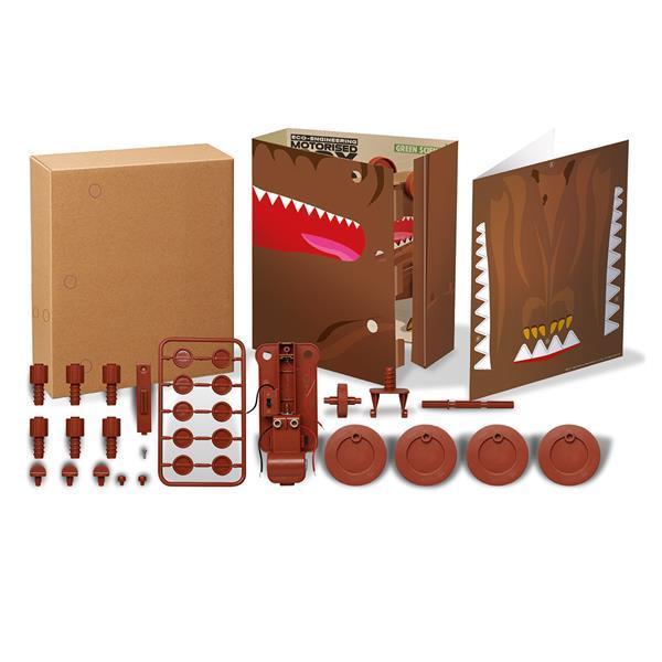 Научный набор 4M Динозавр из коробок (00-03387)