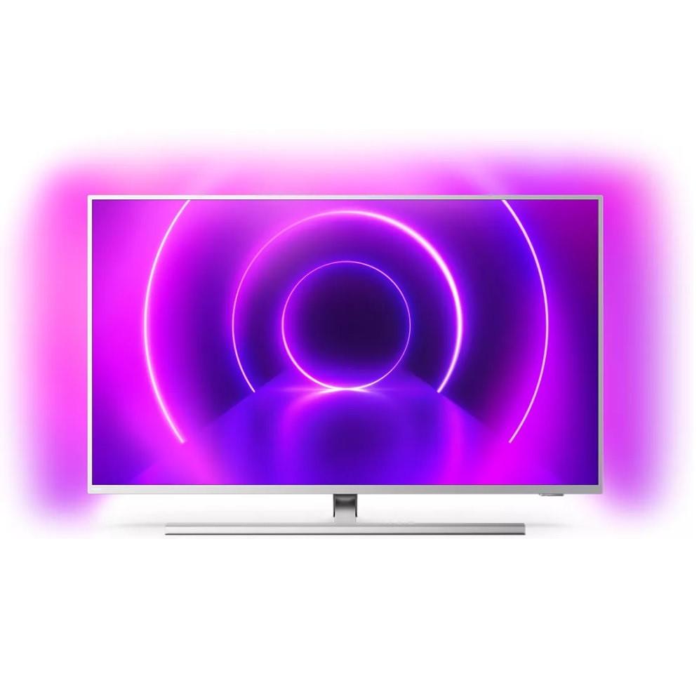 Телевизор Philips 50PUS8535/12 (PPI 2100, Android TV, 4K UHD Smart TV,  DVB-С/T2/S2, 20 Вт )