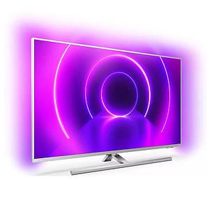 Телевизор Philips 50PUS8535/12 (PPI 2100, Android TV, 4K UHD Smart TV,  DVB-С/T2/S2, 20 Вт ), фото 2