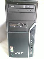 Системный блок Acer AMD Athlon LE-1640 2.7Ghz/ 2Gb / 160Gb / ATX