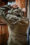 Костюм тактический горка 3 олива, фото 2