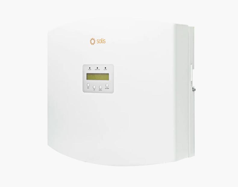 Пристрій регулювання генерації Solis EPM-5G-Plus
