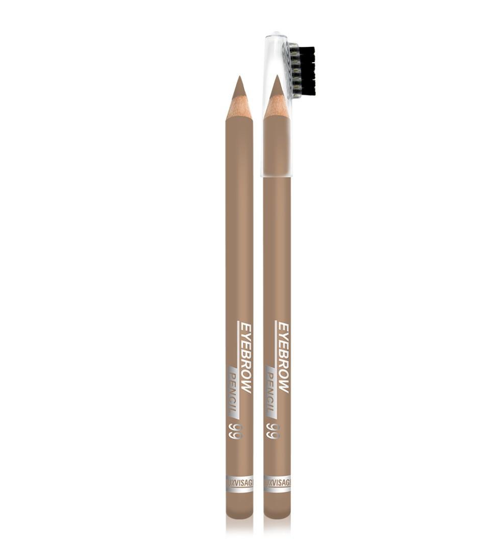 Олівець для брів Luxvisage №99 Блонд