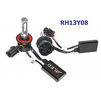 ALED R H13 6000K RH13Y08 для рефлектора светодиодные автомобильные Led лампы (2 шт.)