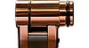 Нагревательный индуктор угловой ALESCO