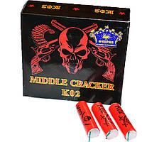 K02-10 (4/30/10) Петарда Middle cracker