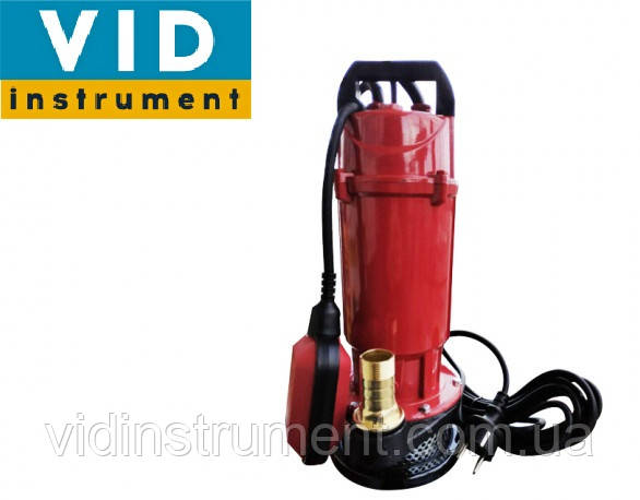 Дренажний насос Могильов ДН-1500 (для чистої води)