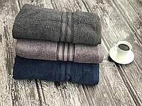 Набор банных полотенец 3 штуки. (больших) 80 см. х 160 см