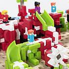 Набор для обучения Guidecraft на группу IO Blocks Center, 458 деталей (G9609), фото 8