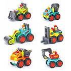 Набор Hola Toys Строительные машинки (3116C), фото 2