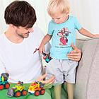 Набор Hola Toys Строительные машинки (3116C), фото 9